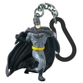 Batman - Punching DC Comics Mini-Figure Key Chain