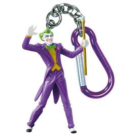 Batman - The Joker DC Comics Mini-Figure Key Chain