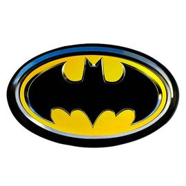 Batman - Shield Logo Magnet