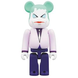 Batman - The Dark Knight Returns Joker Bearbrick Mini-Figure