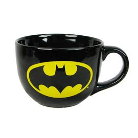 Batman - Shield Logo 24 oz. Soup Mug