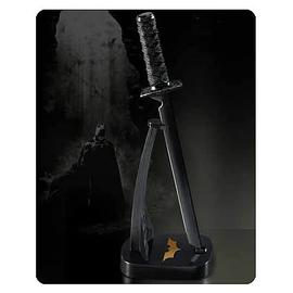 Batman - Begins Batman's Ninja Sword Letter Opener with Stand