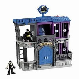 Batman - Imaginext Gotham Jail Playset