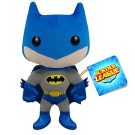 Batman - Justice League 7-Inch Plush