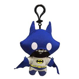 Batman - DC Heroes Skelanimals Jae Clip-On Plush