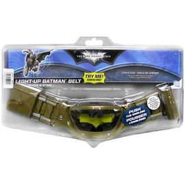 Batman - Dark Knight Rises Child Belt