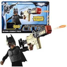 Batman - Dark Knight Rises Combat Pack