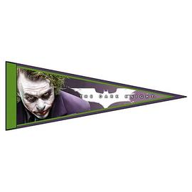 Batman - Batman: The Dark Knight Joker Pennant