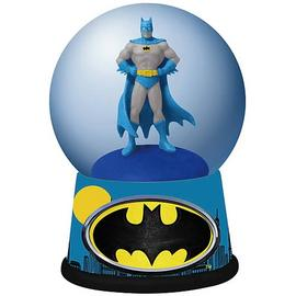 Batman - Skyline Water Globe