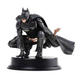 Batman - Dark Knight Rises Action Hero Maquette Statue