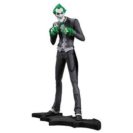 Batman - Arkham City Joker Statue