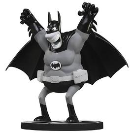 Batman - Black and White Sergio Aragones Statue
