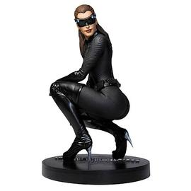 Batman - Dark Knight Rises Catwoman Icon Statue