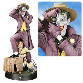 Batman - The Killing Joke The Joker ArtFX Statue