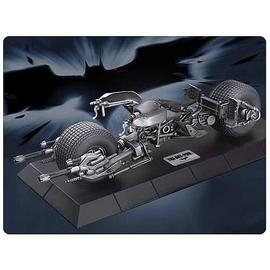 Batman - The Dark Knight Batpod Die-Cast Replica Statue