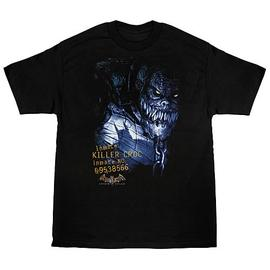 Batman - Arkham Asylum Killer Croc T-Shirt