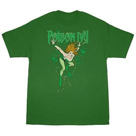 Batman - DC Originals Poison Ivy T-Shirt