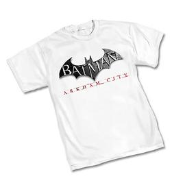 Batman - Arkham City Logo T-Shirt