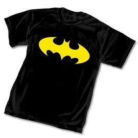 Batman - Batgirl Symbol T-Shirt