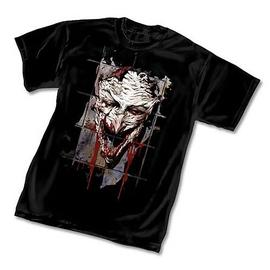 Batman - Joker Skinned Tony Daniel T-Shirt