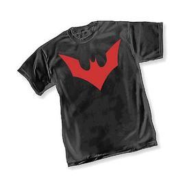 Batman - Batwoman Symbol T-Shirt