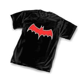 Batman - Armor Symbol T-Shirt