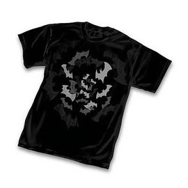 Batman - Bats T-Shirt