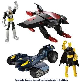 Batman - Power Attack Vehicle Case