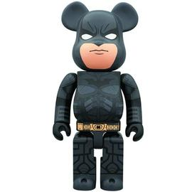 Batman - Dark Knight Rises Version 400% Bearbrick Figure