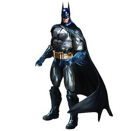 Batman - Arkham Asylum Armored Action Figure