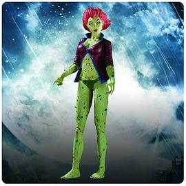 Batman - Arkham Asylum Poison Ivy Action Figure