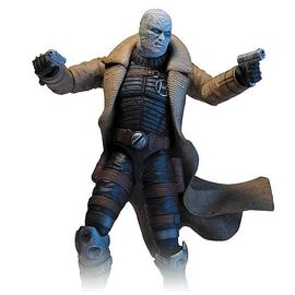 Batman - Arkham City Series 2 Hush Action Figure