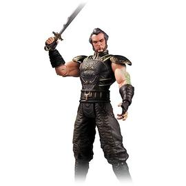Batman - Arkham City Series 3 Ras Al Ghul Action Figure