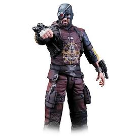 Batman - Arkham City Series 4 Deadshot Action Figure