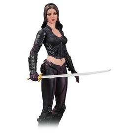 Batman - Arkham City Series 4 Talia al Ghul Action Figure