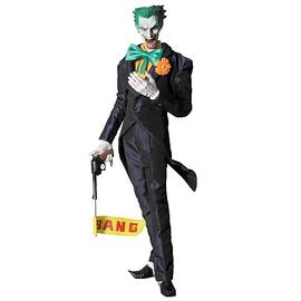 Batman - Batman: Hush Joker Real Action Hero Action Figure