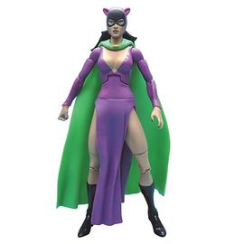 Batman - Legacy First Appearance Catwoman Action Figure
