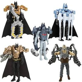 Batman - Dark Knight Rises Quicktek Armor Action Figure Case