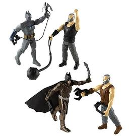 Batman - Dark Knight Rises Figure 2-Packs Case