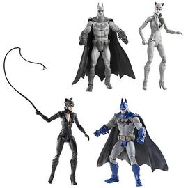 Batman - Legacy Wave 3 Arkham City 2-Pack Action Figures Set