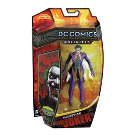 Batman - DC Unlimited Injustice The Joker Action Figure