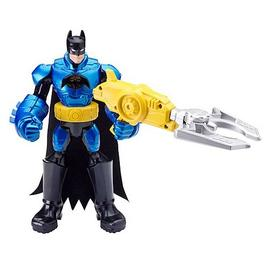 Batman - Sonic Strike Talking Action Figure
