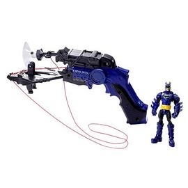 Batman - Zip Line Launcher with Action Figure