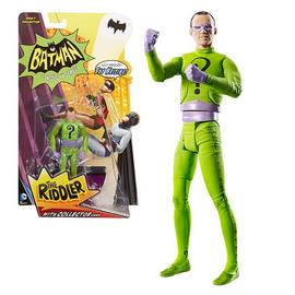 Batman - Classic 1966 TV Series The Riddler Action Figure