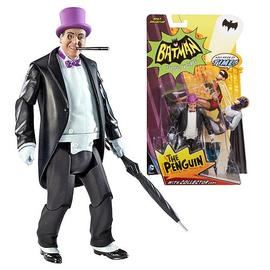 Batman - Classic 1966 TV Series The Penguin Action Figure
