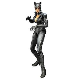 Batman - Arkham City Catwoman Play Arts Kai Action Figure