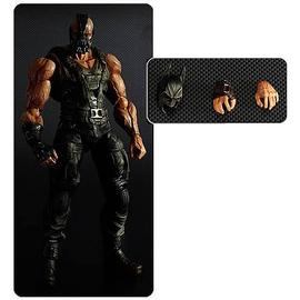 Batman - Dark Knight Rises Bane Play Arts Kai Action Figure