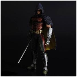 Batman - Arkham City Series 2 Robin Play Arts Kai Figure