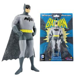 Batman - 5 1/2-Inch Bendable Figure