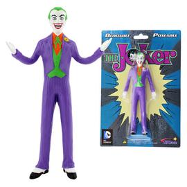 Batman - Joker 5 1/2-Inch Bendable Figure